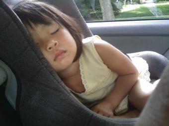 Calor en el coche: una trampa mortal para los más pequeños