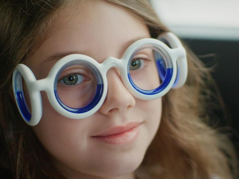 Citroën crea las primeras gafas que eliminan el mareo en los viajes
