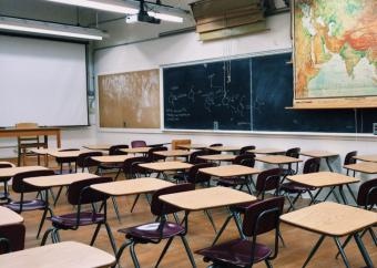 Aumenta en la Comunidad de Madrid hasta el 95% los alumnos que superan la EBAU