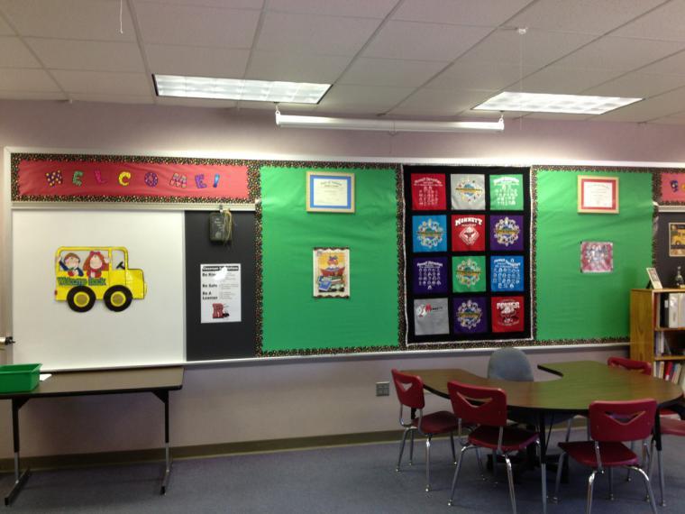 La Comunidad incrementa los docentes dedicados a la atención a la diversidad durante este curso