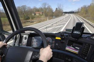 5 ventajas de trabajar como conductor