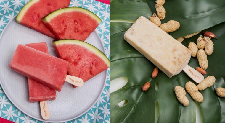 Lupita Paleta, primera heladería artesanal que se suma al #yocuentoportí, el conteo de carbohidratos que ayuda a las personas diabéticas a consumir este tipo de alimentos