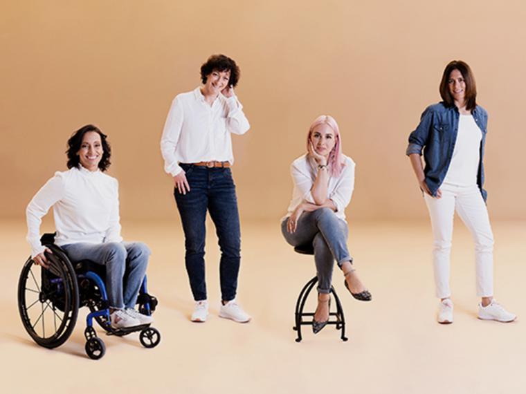 C&A reúne a mujeres excepcionales en su nueva campaña inspiracional 'De Mujer a Mujer'