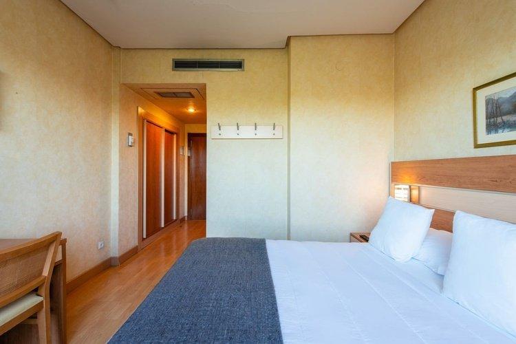 La Comunidad de Madrid habilita otros tres hoteles sanitarizados para la recuperación de pacientes afectados por coronavirus