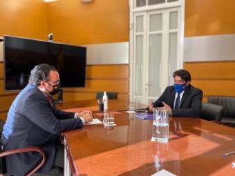 La Comunidad de Madrid mejorará la conexión a la M-501 desde Boadilla del Monte