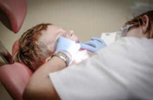La Comunidad de Madrid financia con más de 2, millones de euros tratamientos dentales especiale para la población de 7 a 16 años