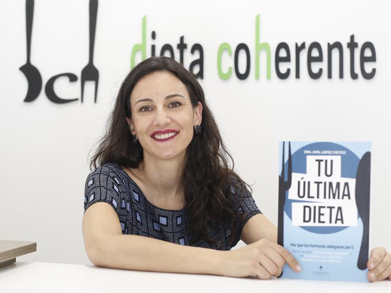 'Tu Última Dieta', una guía con menús sencillos, sin alimentos prohibidos y que se adapta a tu vida social