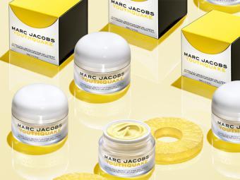 Marc Jacobs presenta su línea skincare lanzando su nueva crema Youthquake