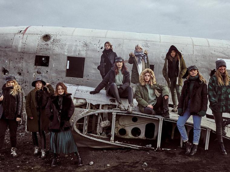 Descubriendo la Magia del Mundo en Islandia con María Pombo
