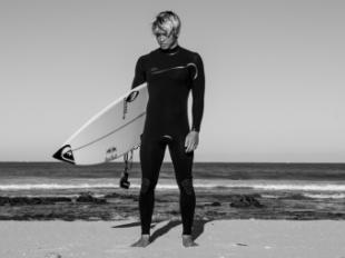Quiksilver revoluciona el mundo del surf con el neopreno más flexible y sin costuras de tan solo 1mm de grosor