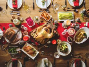 Cinco tips nutricionales para poder disfrutar de las navidades sin que la báscula lo note