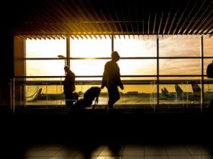 El Síndrome de Clase Turista puede prevenirse con un chequeo vascular antes de viajar