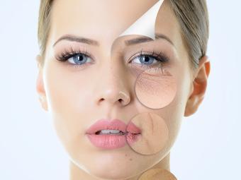 Dermogenómica e inteligencia artificial, las herramientas de DNActive para combatir el envejecimiento cutáneo