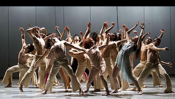 La Comunidad conmemora el Día Internacional de la Danza