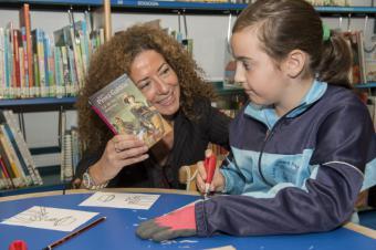 Nuevas propuestas para fomentar la lectura infantil y familiar