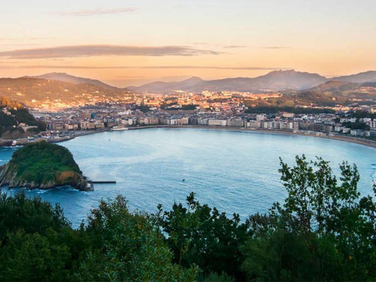 """País Vasco se posiciona como un destino para las """"vacaciones de relax"""" sumando el 46 % de las reservas"""