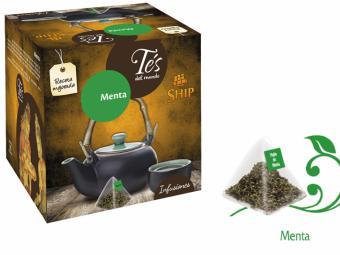 ¿Conoces todas las propiedades del té de menta?