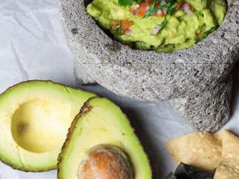 Cuatro razones por las que el aguacate es el alimento perfecto para los flexitarianos