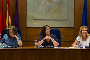 Ejecutado el 93% del presupuesto de Pozuelo en 2013