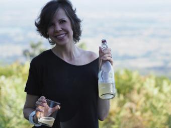 Kombucha: Los probióticos naturales más refrescantes
