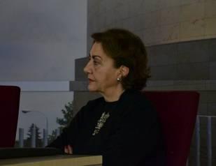 Elena Méndez-Leite, Secretario del Consejo Social de Pozuelo