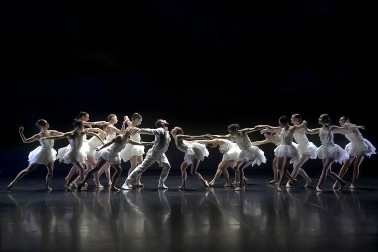 Chiens de Navarre, el Ballet Preljocaj, Niño de Elche, Ventrículo Veloz o Yllana entre otros, protagonistas de la programación cultural de la Comunidad de Madrid