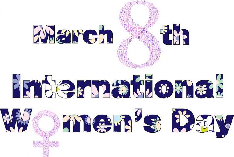 Pozuelo realiza diferentes acciones con motivo del Día de la Mujer