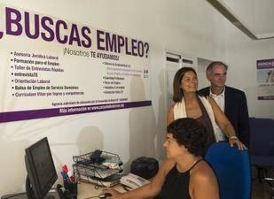 La Concejalía de Empleo de Pozuelo estrena sede