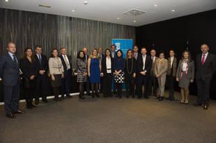 Pozuelo, los empresarios del oeste y el Banco Sabadell