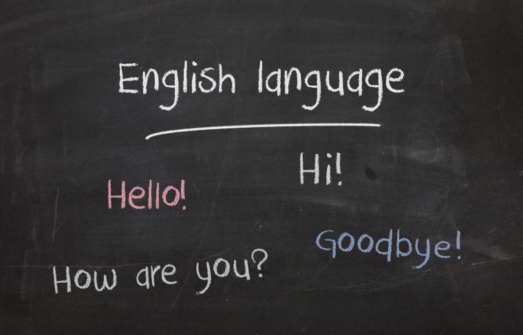 Más de 15.000 madrileños se han presentado a las pruebas del C1 de inglés en las Escuelas Oficiales de Idiomas de la Comunidad de Madrid