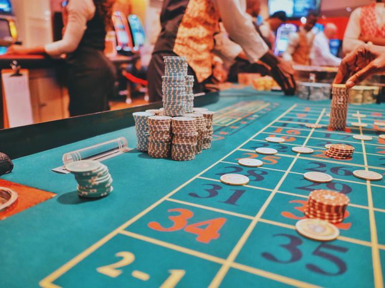 Los 4 mejores casinos online disponibles en España