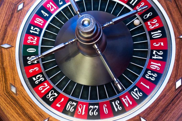 5 juegos de ruleta online para ganar dinero