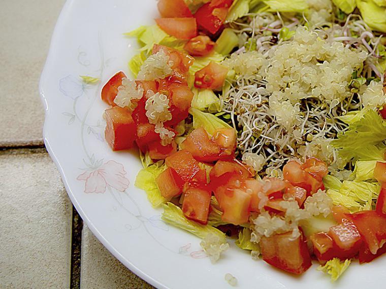 Alimentos saciantes que te ayudarán a mantener el peso durante el confinamiento