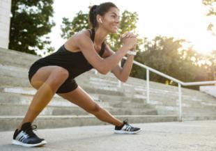 Consejos para evitar nuevos contagios y lesiones al volver a salir a correr