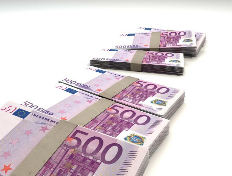 El cupón de la ONCE deja en Pozuelo de Alarcón un Sueldazo de 5.000 euros al mes durante 20 años más 300.000 euros al contado