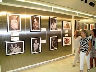 Pozuelo acoge la exposición PHOTOWORK de Cruz Roja Madrid