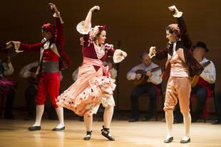 La Casa de Extremadura de Pozuelo celebra su XIV Semana Cultural