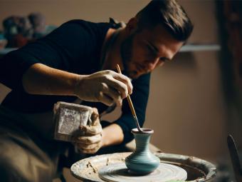 MADRID CRAFT WEEK inicia su semana dedicada al arte y la creatividad