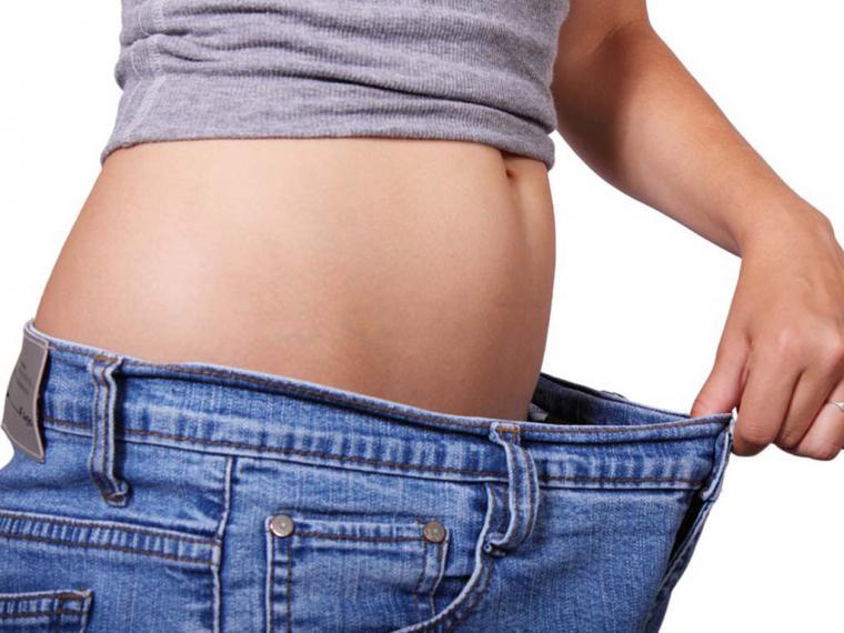 Obesidad abdominal, un riesgo para la salud y un problema para la autoestima