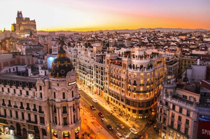 ¿A qué ciudades españolas les costará más recuperarse del COVID-19?