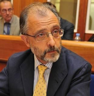 Félix Alba: 'Las Fiestas Patronales son de todos y para todos los vecinos de Pozuelo'