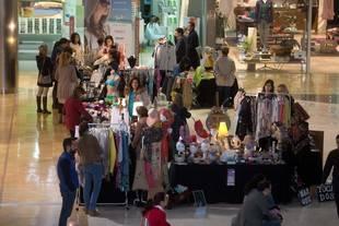 Feria de la Mujer en Pozuelo