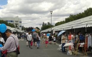 IX Feria del Comercio de Pozuelo