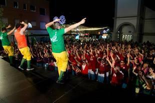 La oposición quiere recuperar la participación ciudadana en las Fiestas Patronales de Pozuelo