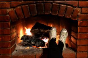 ¿Por qué no debes descuidar tus pies en invierno?