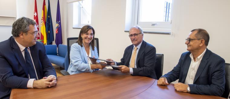 El Partido Popular y Vox alcanzan un principio acuerdo para aprobar los presupuestos municipales para 2020