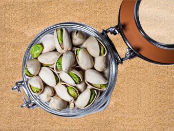 5 razones para cuidar la piel con pistachos