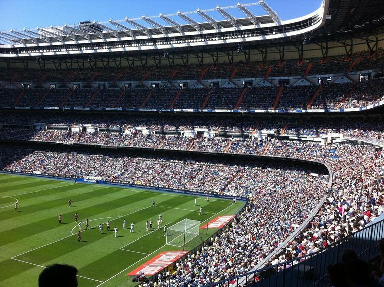 La Liga Santander ya calienta motores