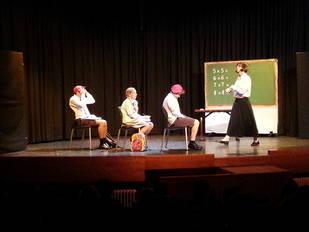 Más de 4.300 escolares de Pozuelo perfeccionan su inglés con teatro