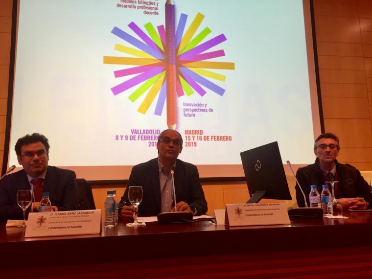 La Comunidad de Madrid celebra el Primer Congreso Interautonómico sobre el impacto del bilingüismo en la educación